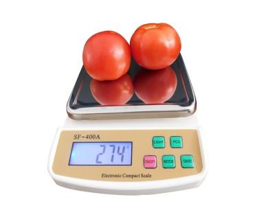 Balanza Digital Gramera Cocina 7kg X 1g