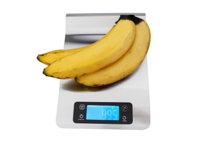 Balanza Digital Gramera Cocina 5kg X 1g
