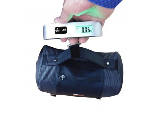 Dinamómetro Digital Maletero